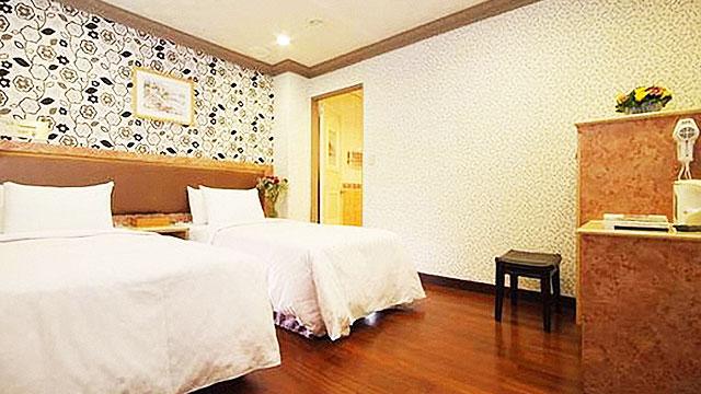 台北國宣大飯店(台北市)