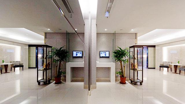 四方通行訂房中心基隆華帥海景飯店房間