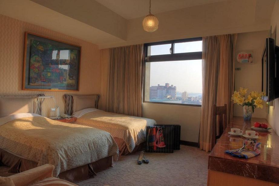 漢王洲際飯店(高雄市)