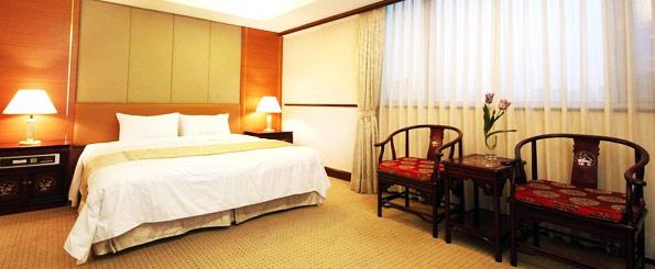 台北京都商務旅館(台北市)