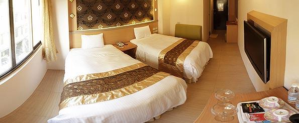 聖亞哥旅館(高雄市)