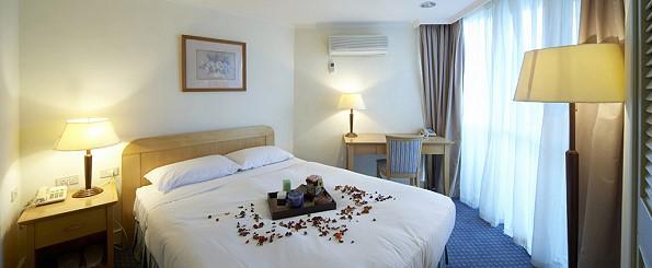 萬里太平洋翡翠灣溫泉渡假飯店(新北市)