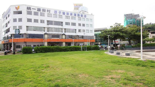 統一渡假村-西子灣海景商務飯店