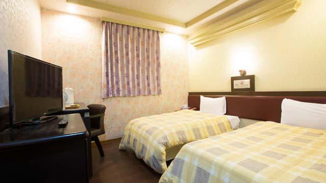 新竹長緹花祺飯店(新竹市)