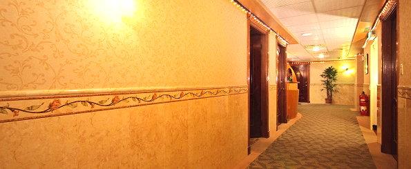 北投水沙蓮休閒旅館(台北市)