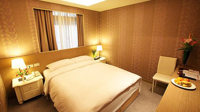 台北比堤飯店(台北市)