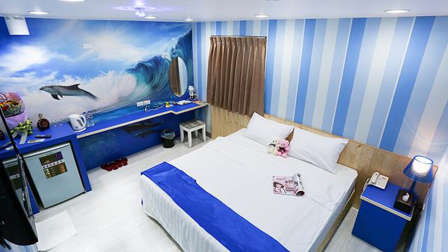 賓城商務旅館(新竹市)