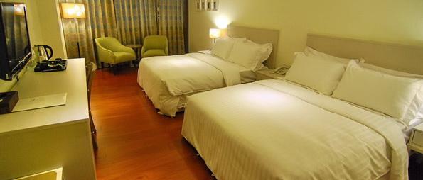 峇里商旅酒店(台東縣)