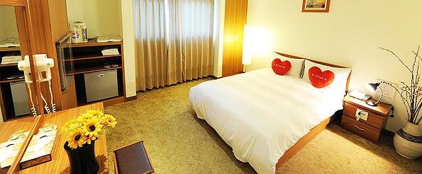 台中嘉濱大飯店(台中市)