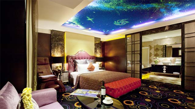台北雅柏精緻旅館(台北市)