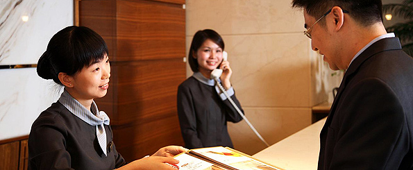 高苑商務旅館中山店(台中市)