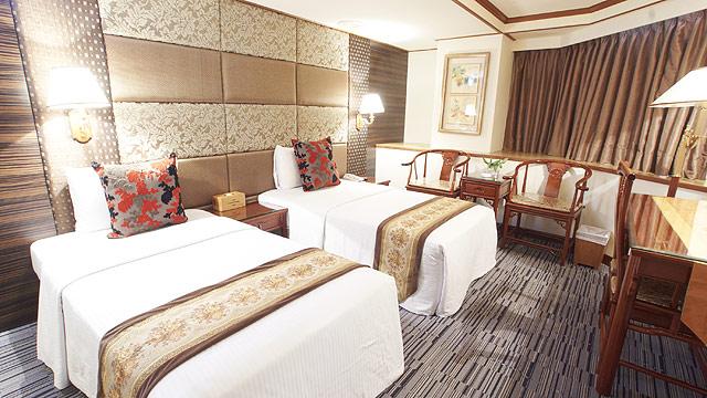 函舍旅館(台北市)
