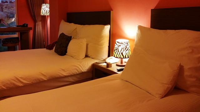 關西六福莊生態渡假旅館(新竹縣)