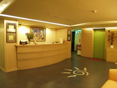 百宣商務旅館(台北市)
