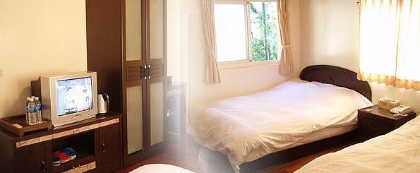 椰子林溫泉飯店(花蓮縣)