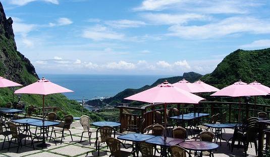 金瓜石藝棧景觀度假別墅(新北市)