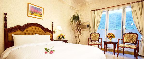 宜蘭礁溪皇泰大飯店