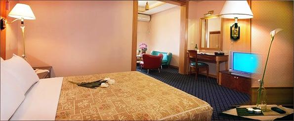怡達汽車旅館(台中市)