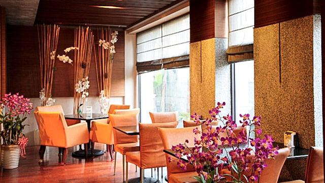 國妃鷹堡精品商旅-健康館(台南市)