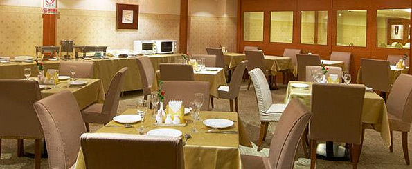 蒲園飯店(台北市)