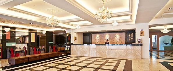 永悅商務大飯店 / 60057嘉義市興業西路369號