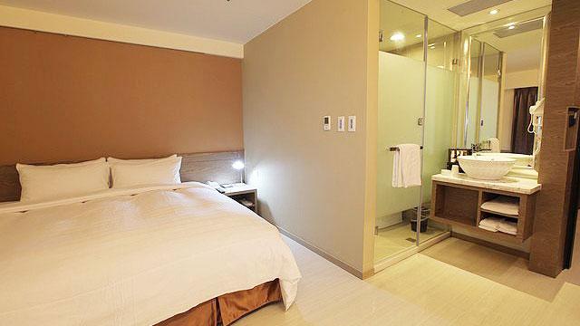 鳥巢頂級商旅Nest Hotel(高雄市)