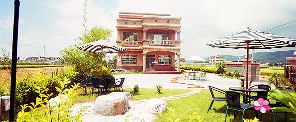 懷鄉園溫泉渡假民宿(宜蘭礁溪)