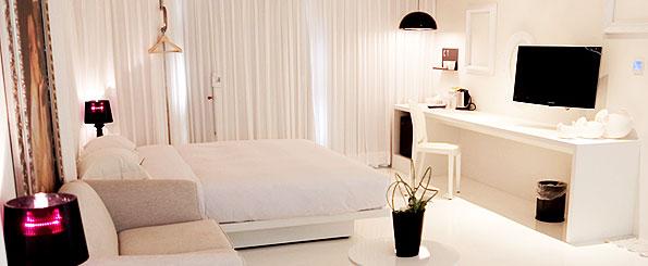 艾卡設計旅店(高雄市)