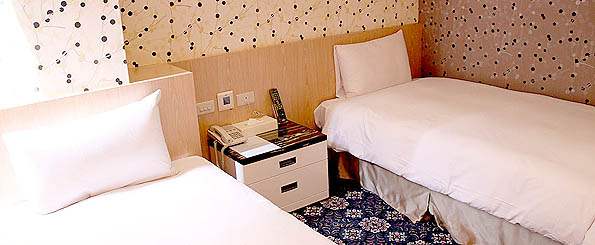 密都飯店(台北市)