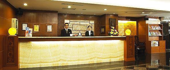 假期商旅忠孝店(高雄市)