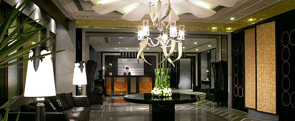 伸適商務旅館(台北市)
