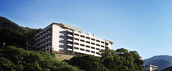錦水溫泉飯店(苗栗縣)