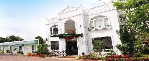迎嘉花園酒店 / 臺南市新市區大營里133號