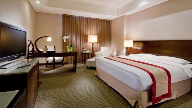 桂田酒店 / 710 臺南市永康區永安一街99號