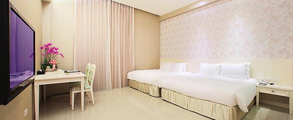 南科商務旅館 / 74171台南市善化區成功路252號