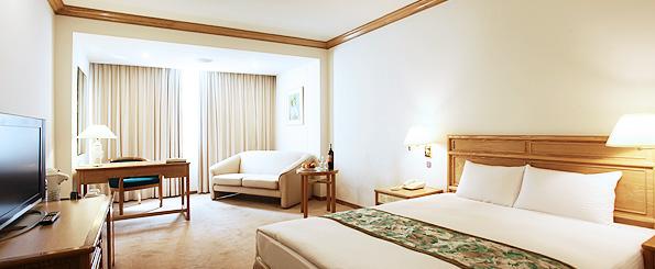 台南大飯店 / 70050台南市中西區成功路1號