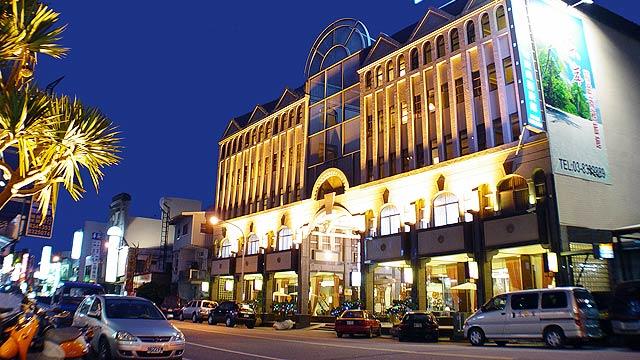 花蓮東岸精緻商務旅館 / 97054花蓮市建國路128號