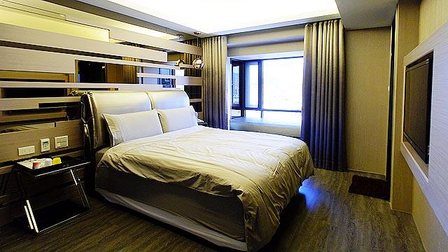 歐朋侖旅店 / 251新北市淡水區中山路93號9樓