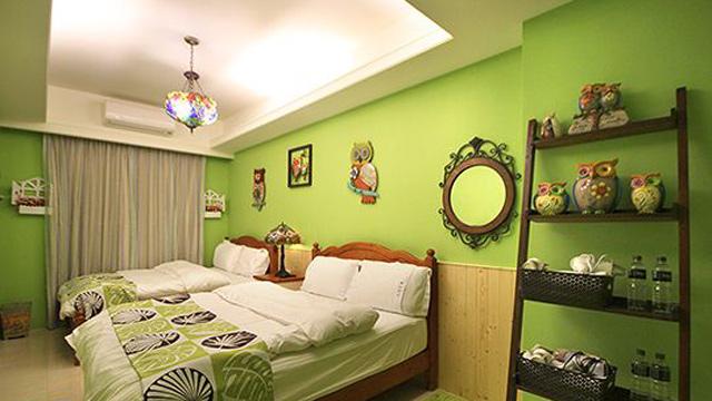 20平米卧室设计图纸展示