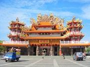 台南文化之旅