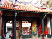 台南農場休閒之旅