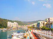 台灣3星級六日遊