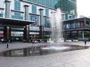 台北東區明星生活