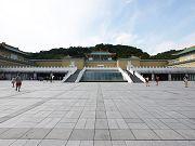 台北都會二日遊B行程