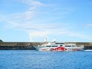 綠島愛潛水二日遊