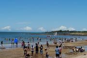 就愛海岸沙灘,慵懶一夏