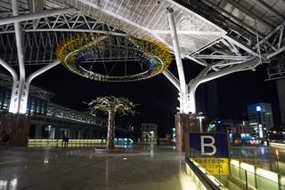 台中車站新站