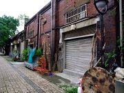 台中人文藝術之旅