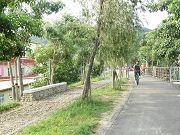 台中雙豐鐵馬道之旅