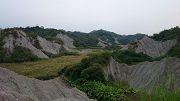 台南文化之自然風光